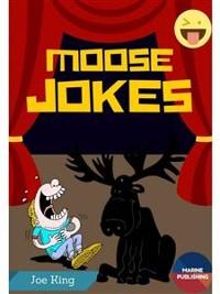 Cover Moose Jokes