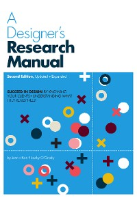 Cover A Designer's Research Manual, 2nd edition, Updated and Expanded