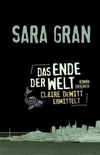 Cover Das Ende der Welt