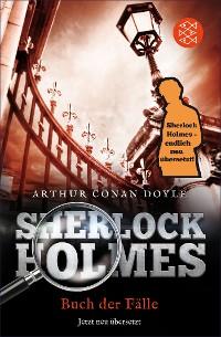 Cover Sherlock Holmes' Buch der Fälle