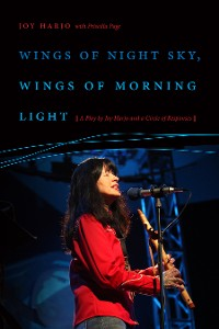 Cover Wings of Night Sky, Wings of Morning Light