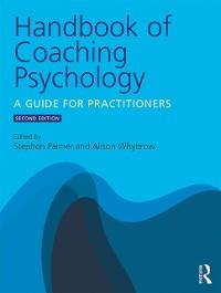 Cover Handbook of Coaching Psychology