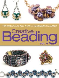Cover Creative Beading Vol. 9