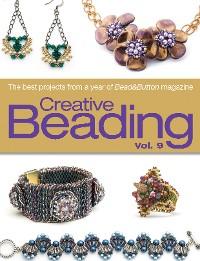 Cover Creative Beading Vol. 9