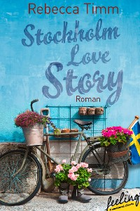 Cover Stockholm Love Story