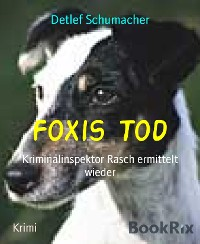 Cover Foxis Tod