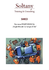 Cover Single Minute Exchange of Die - SMED