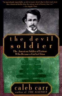 Cover Devil Soldier