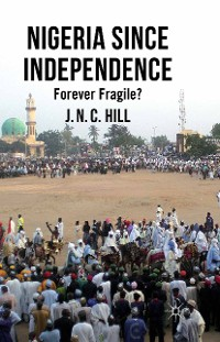 Cover Nigeria Since Independence