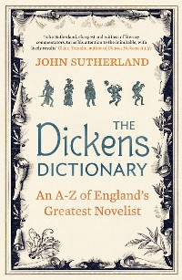 Cover The Dickens Dictionary