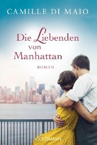 Cover Die Liebenden von Manhattan
