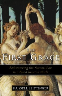 Cover First Grace