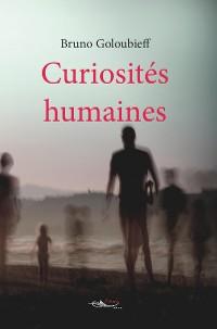 Cover Curiosités humaines