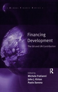 Cover Financing Development