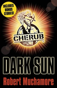 Cover Dark Sun and other stories