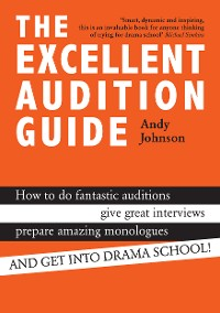 Cover The Excellent Audition Guide