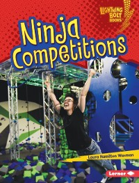 Cover Ninja Competitions