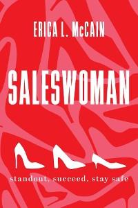 Cover Saleswoman