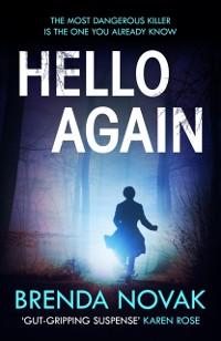Cover Hello Again