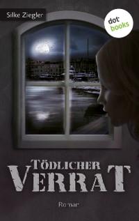 Cover Tödlicher Verrat