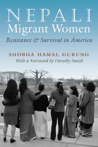 Cover Nepali Migrant Women