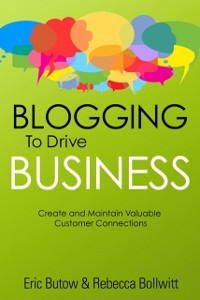 Cover Blogging to Drive Business
