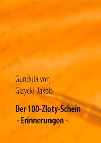 Cover Der 100-Zloty-Schein