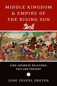 Cover Middle Kingdom and Empire of the Rising Sun