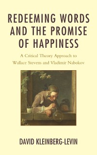 Cover Redeeming Words and the Promise of Happiness