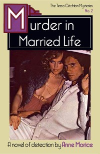 Cover Murder in Married Life