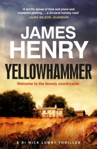 Cover Yellowhammer