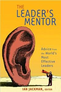 Cover Leader's Mentor
