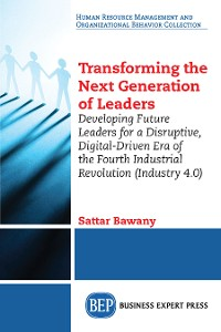 Cover Transforming the Next Generation Leaders