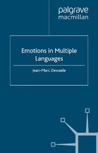 Cover Emotions in Multiple Languages