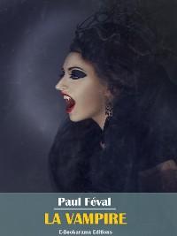 Cover La Vampire