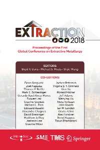 Cover Extraction 2018