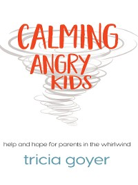 Cover Calming Angry Kids