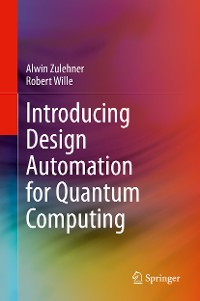 Cover Introducing Design Automation for Quantum Computing