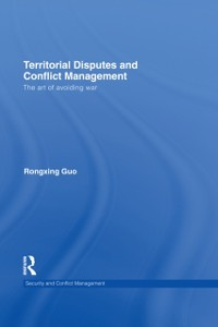Cover Territorial Disputes and Conflict Management