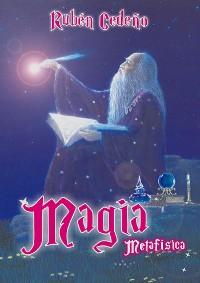 Cover Magia Metafísica