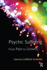 Cover Psychic Suffering