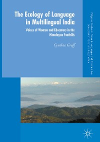 Cover The Ecology of Language in Multilingual India
