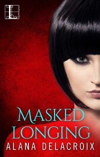 Cover Masked Longing