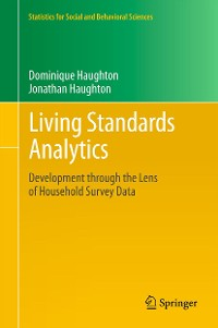 Cover Living Standards Analytics