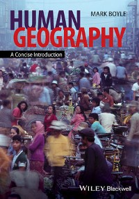 Cover Human Geography