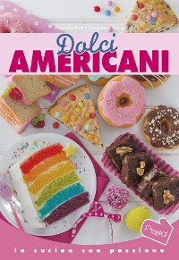 Cover Dolci americani