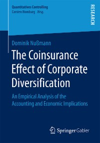 Cover The Coinsurance Effect of Corporate Diversification