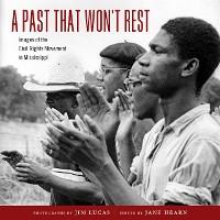 Cover A Past That Won't Rest