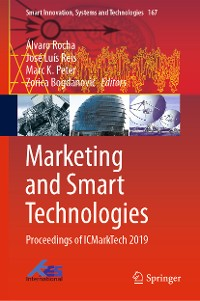 Cover Marketing and Smart Technologies