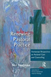 Cover Renewing Pastoral Practice